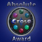 Winner of the Absolute Cross Award