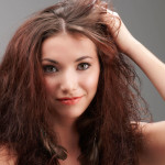 How to solve your hair straightening problems simply and easily