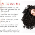 Styling Your Own Hair: Quick & Easy Hair Care Tips