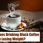 Drinking Coffee and Losing Weight, that's Something!