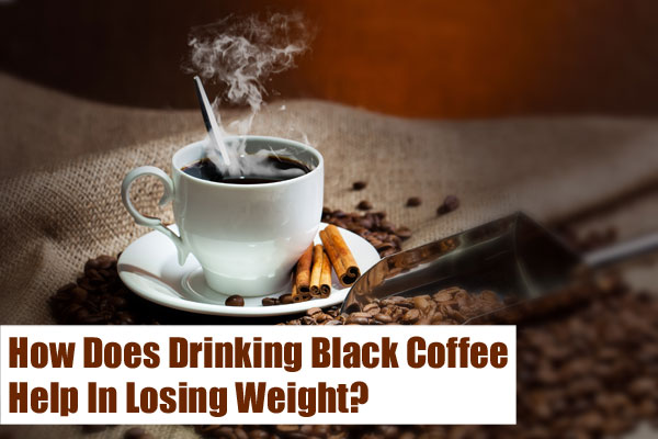 Coffee and Losing Weight
